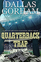 Book Cover for Quarterback Trap