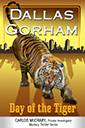 Book Cover for Day of the Tiger