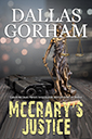Book Cover for McCrary's Justice