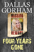 Book Cover for Four Years Gone